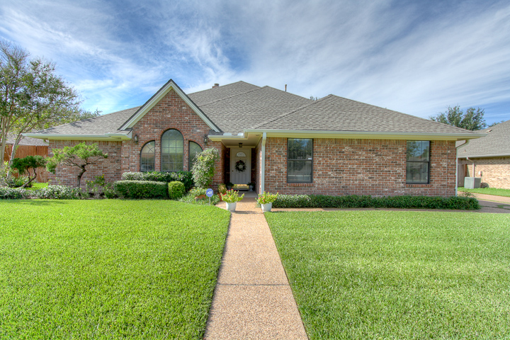 Home For Sale In College Station Texas 2904 Cortez College Station Tx 77845 Southwood Valley